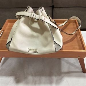 Off-White Melie Bianco Bucket Bag